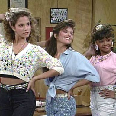 25 Funniest Tweets From #IfThe80sNeverStopped