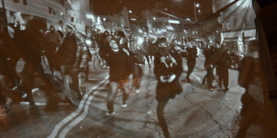 Remembering Occupy Wall Street: America's Favorite 'Terrorists'