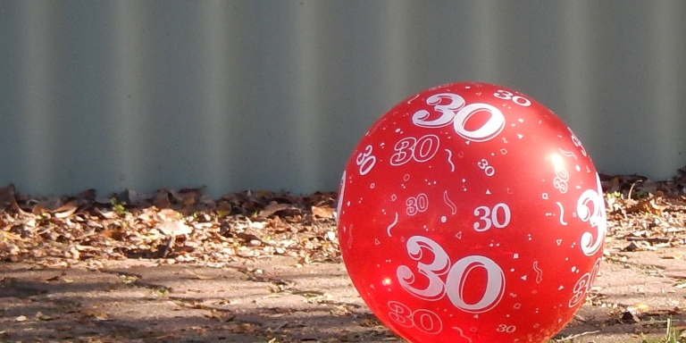 How To Turn30