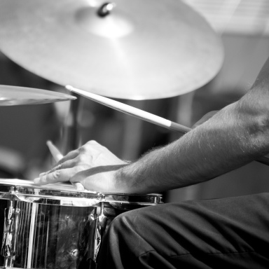 5 Reasons A Drummer Boyfriend Is What You Need In Your Life