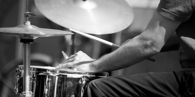 5 Reasons A Drummer Boyfriend Is What You Need In YourLife