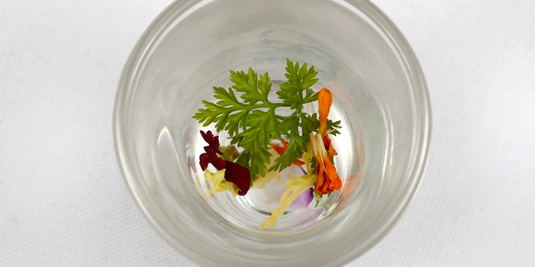 "Meet Danny Palumbo, Head Chef Of Austin's Best Restaurant, ""Abbrev"""