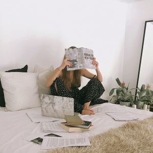 33 Ways To Be An Insanely Productive, Happy Balanced Person