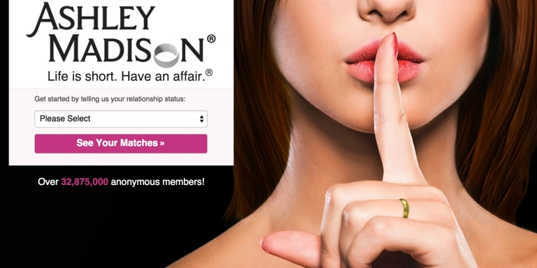 About The Time I Got Bored And Made A Profile On AshleyMadison