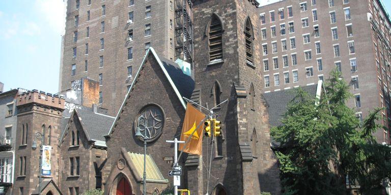 Shedding Light On NYC's 'The Limelight'