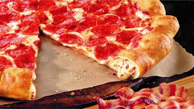 The Definitive Ranking Of Pizza Crust