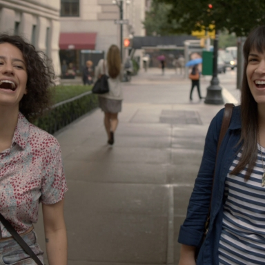 10 Times Broad City Was Laugh-Out-Loud Funny