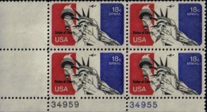 Early July 74 July 4 US postage