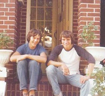 Early July 74 stoop
