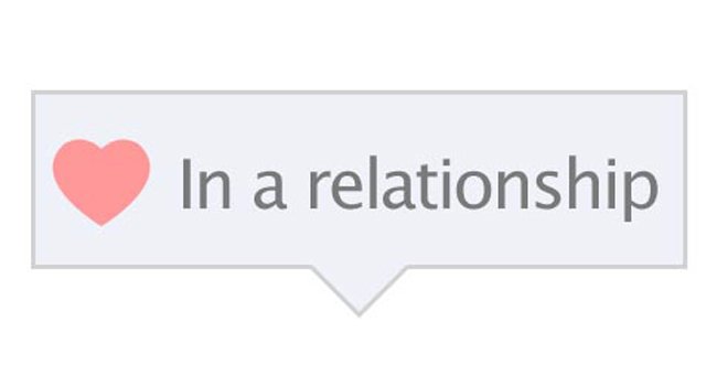 """Why I Don't Want My Next Relationship To Be """"FacebookOfficial"""""""