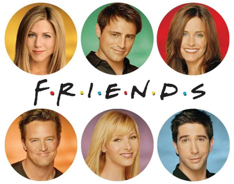Amazon.com / Friends: The Complete Series