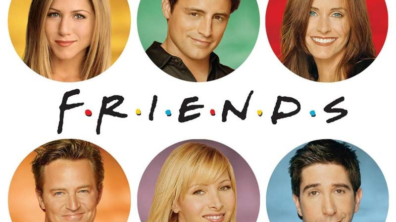 Dating Lessons We Can Learn From The Cast Of 'Friends'