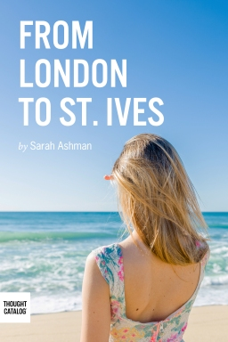 From London to St.Ives