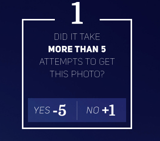How Many 'Likes' Does Your Instagram Photo Deserve? Find OutHere