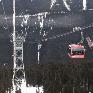 Go To Heaven, Ski Like Hell