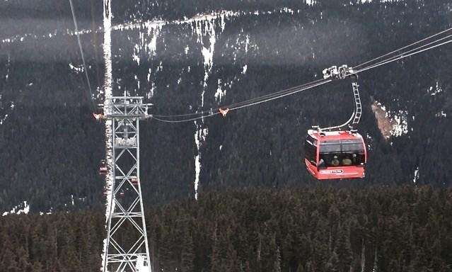 Go To Heaven, Ski LikeHell