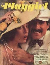 july 74 playgirl