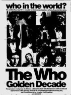 june early 74 the who