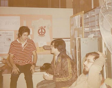Late May 74