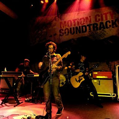 14 Motion City Soundtrack Lyrics To Give You All The Feels