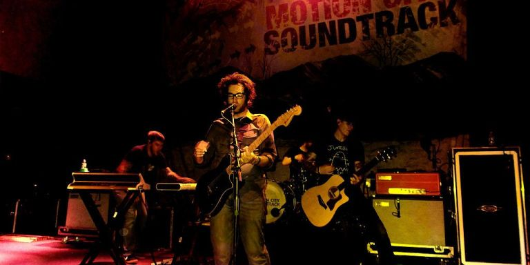 14 Motion City Soundtrack Lyrics To Give You All TheFeels