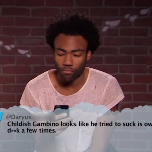 Here's Drake, Iggy, Childish Gambino And Other Musicians Reading Mean Tweets About Themselves