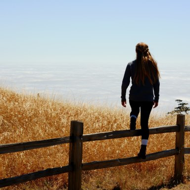 7 Things You Learn About (Real) Connection From Being Off The Grid For A Week