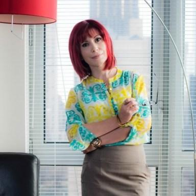 Marina Margulis