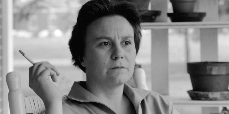 12 Possible Names For Harper Lee's NewBook