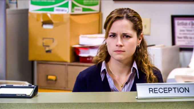 5 Types Of People Every Receptionist Encounters At The FrontDesk