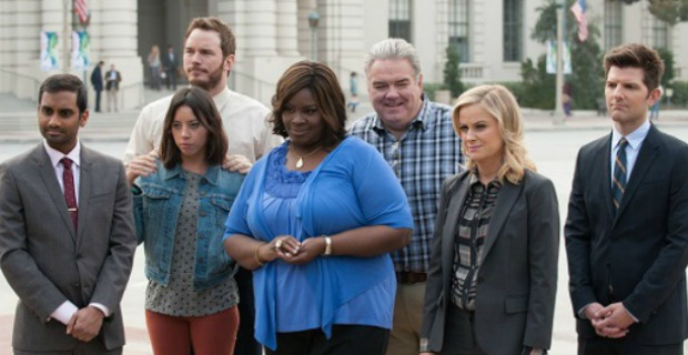 A Love Letter To 'Parks And Recreation'