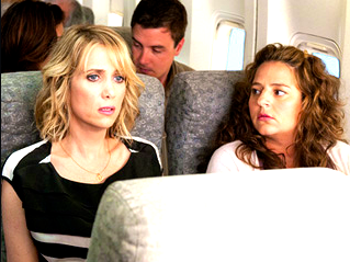 27 Thoughts Every Nervous Flyer Has While On An Airplane