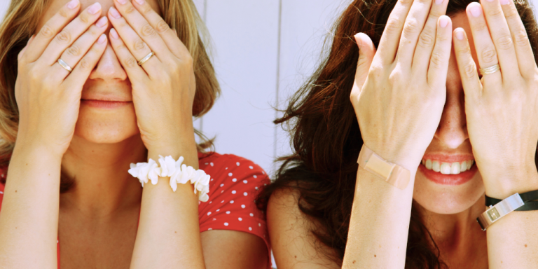 19 Reasons Your High School Bestie Is Basically The Only One Who UnderstandsYou