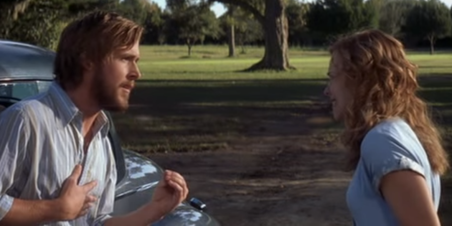 10 Heartwarmingly Cheesy Movie Moments (That You Hate ToLove)