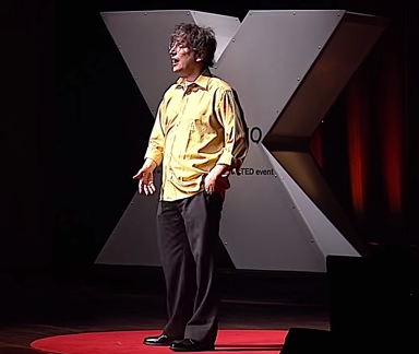 My TEDx San Diego Talk
