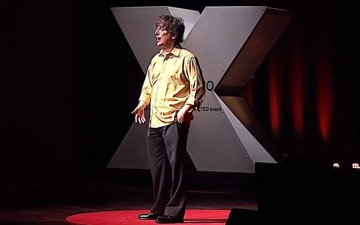 My TEDx San DiegoTalk