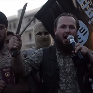 The 9 Differences Between Saudi Arabia And ISIS
