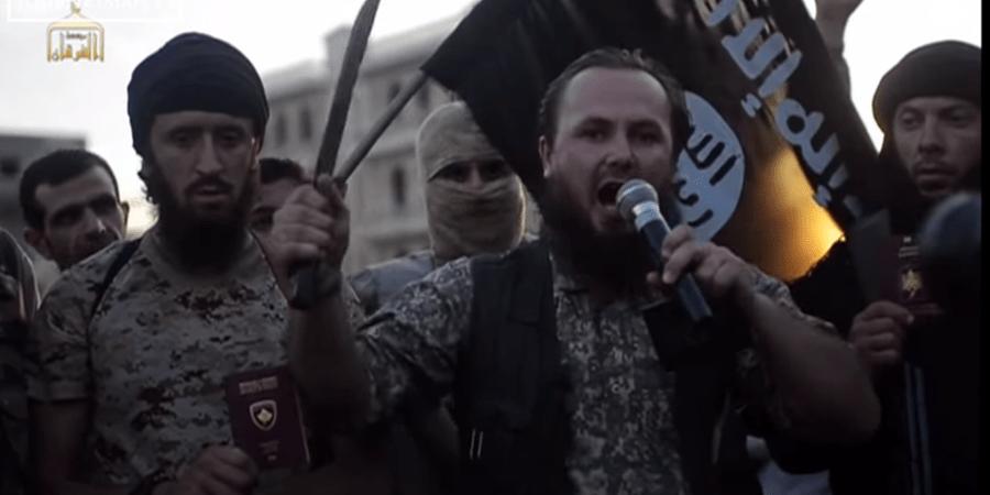 The 9 Differences Between Saudi Arabia AndISIS