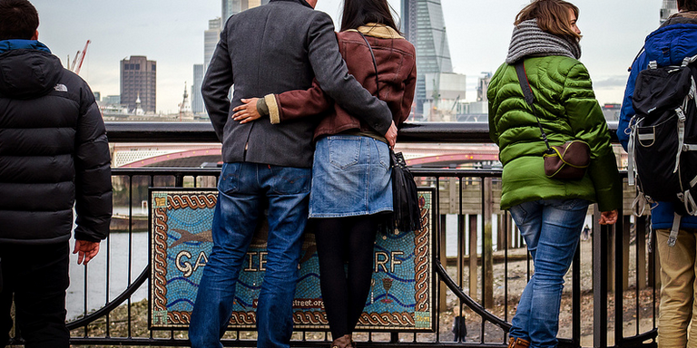 18 Couples On The Silliest Thing They've Done That's Helped TheirRelationship