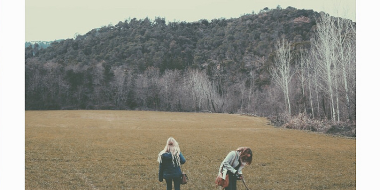 9 Little Ways You Know That Your Friendship IsLifelong