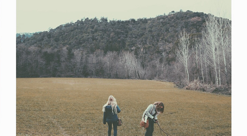 9 Little Ways You Know That Your Friendship Is Lifelong