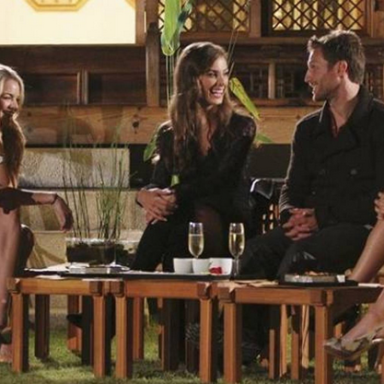 What Your Favorite Reality TV Show Says About You