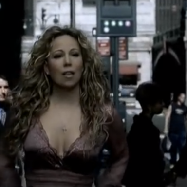 The 8 Stages Of Your Relationship, Told By Mariah Carey Songs