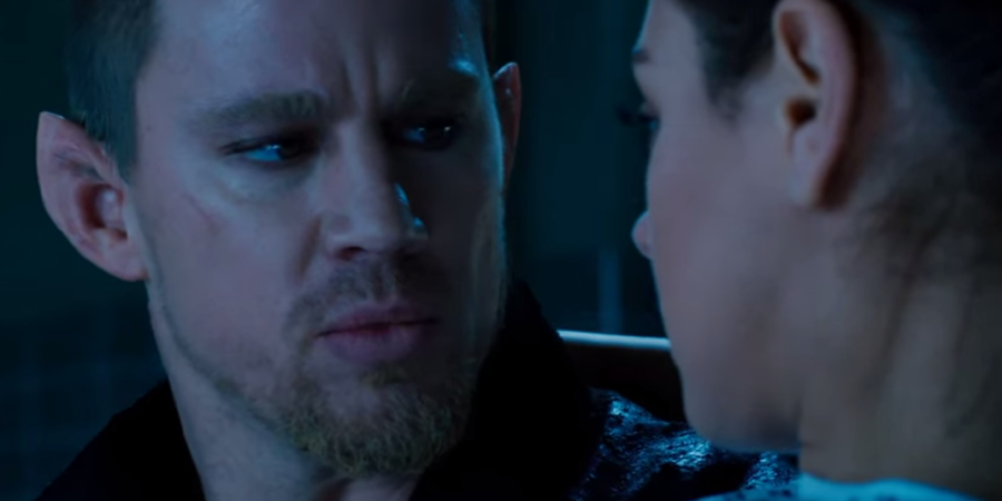 I Have Some Burning Questions For The Wachowskis Regarding 'Jupiter Ascending'