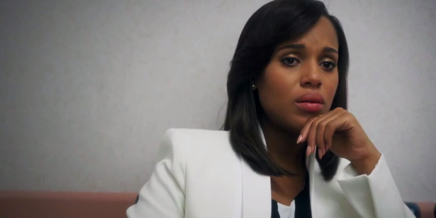 The Unofficial Scandal Season 4 DrinkingGame