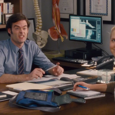 Check Out The Very First (And Very Funny) Trailer For Amy Schumer's 'Trainwreck'