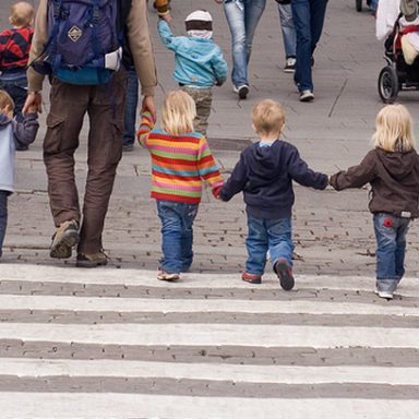 7 Surprising Lessons You Learn When Volunteering For Children