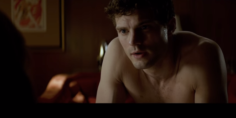 An Open Letter To My Daughter About Fifty Shades OfGrey