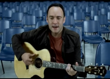 27 Signs You're A Dave Matthews Band Fanatic