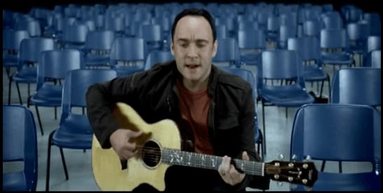 27 Signs You're A Dave Matthews BandFanatic